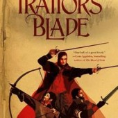 Traitor's Blade