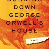 burningdowngeorgeorwellshouse4815