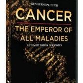 cancer dvd