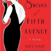 swans of fifth avenue_melanie benjamin