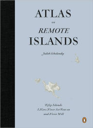 Atlas of Remote Islands