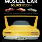 muscle car thumb