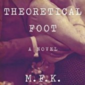 the theoretical foot thumb