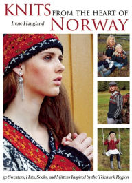 norway knits