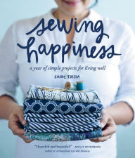 sewing happiness