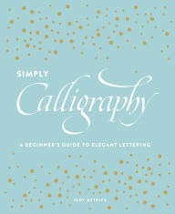 simply calligraphy 032316