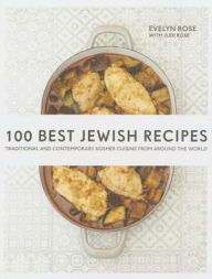 100 best jewish recipes