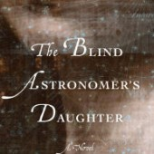 blind astronomer's daughter