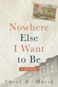 marsh-nowhereelse-memoir
