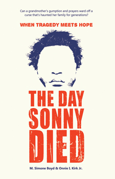 The day Sonny Died-rocking chair-outlined