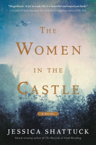 the woman in the castle
