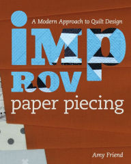improve paper piecing