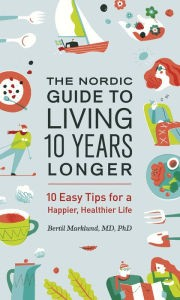 nordic guide to living longer