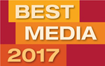 Best Media 2017: Audiobooks