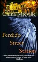 SP Mieville Steampunk: 20 Core Titles