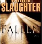 Fallen, by Karin Slaughter