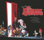 The Art of Mr. Peabody