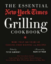 New York Times Grilling