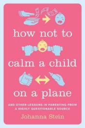 How Not To Calm a Baby