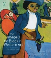The Image of Black in Western Art