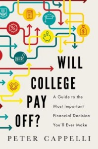 Will College Pay Off