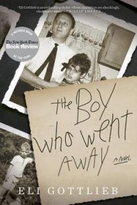 The Boy Who Went Away