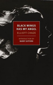 Chaze.BlackWings