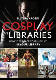 cosplay in libraries 022516