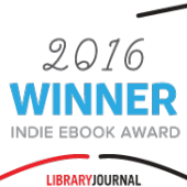 Indie Ebook Award Logo