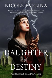 Daughter of Destiny eBook Cover Large