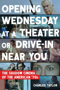 wednesday at the drive-in